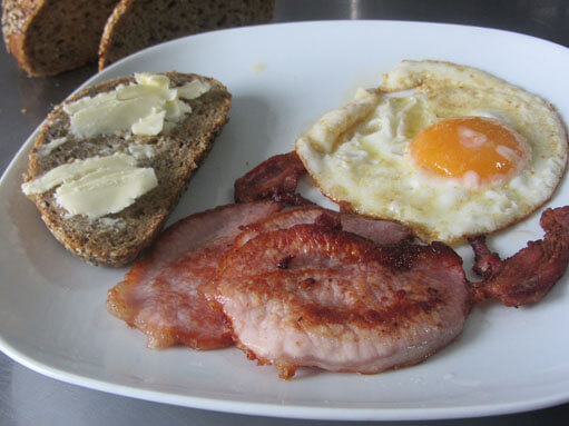 Home Cured Back Bacon Recipe