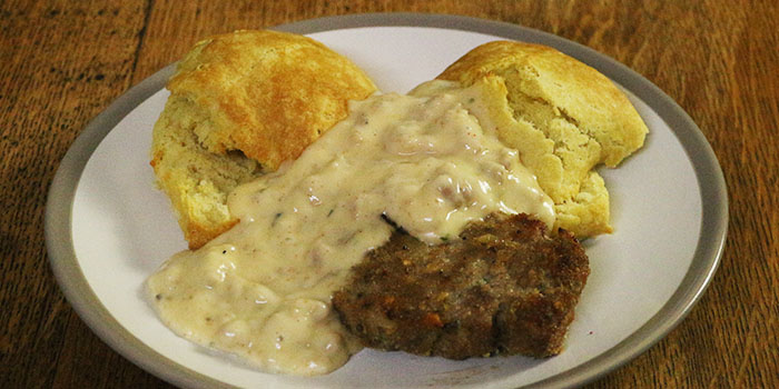 Biscuits and Gravy Recipe