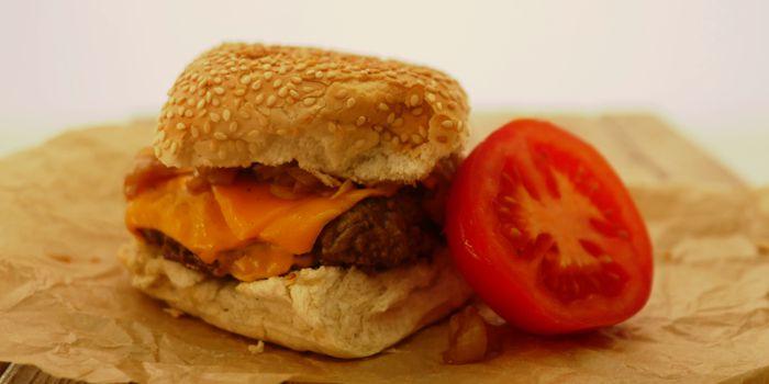 Wisconsin Butter Burger Recipe