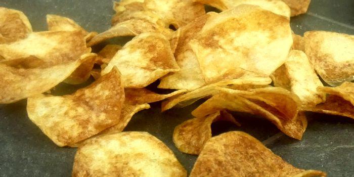 Homemade Crisps Recipe
