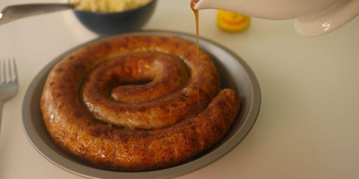 Cumberland Sausage Recipe