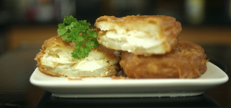 Yorkshire Fishcake Recipe