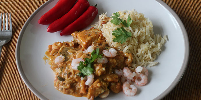 Goan Fish Curry Recipe