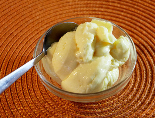 Mayonnaise Recipe