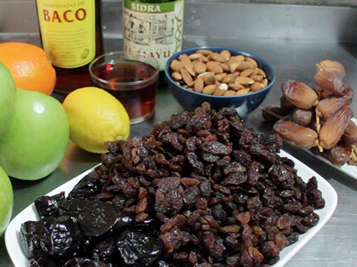 How to make Christmas Mincemeat Recipe