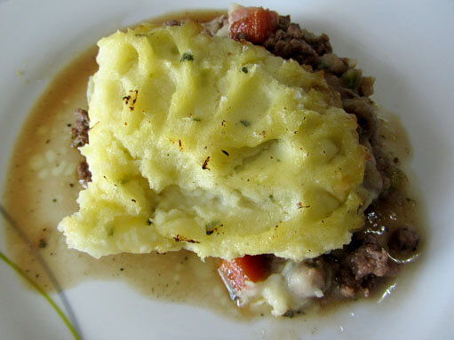 Shepherd\'s Pie Recipe