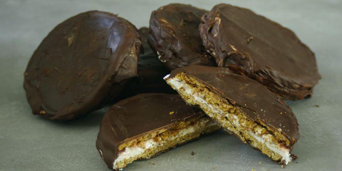 Wagon Wheels | Moon Pies Recipe